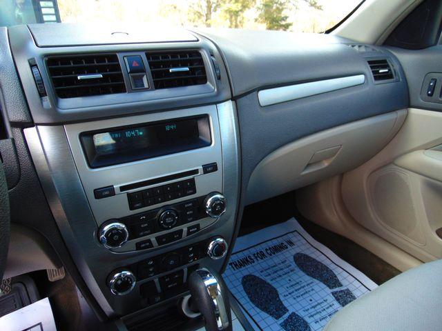 2011 Ford Fusion SE Alexandria, Minnesota 6
