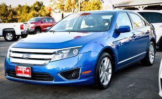 2011 Ford Fusion SEL in Atascadero CA, 93422