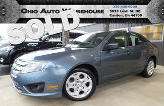 2011 Ford Fusion SE 84K LOW MILES 29MPG We Finance | Canton, Ohio | Ohio Auto Warehouse LLC in Canton Ohio