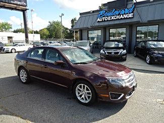 2011 Ford Fusion SEL Charlotte, North Carolina