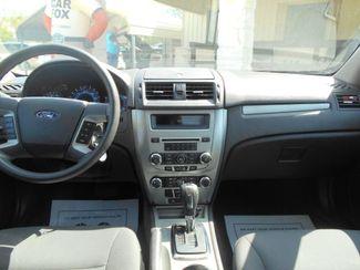 2011 Ford Fusion SE Cleburne, Texas 11