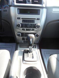 2011 Ford Fusion SE Cleburne, Texas 12
