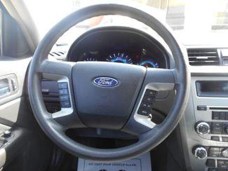 2011 Ford Fusion SE Cleburne, Texas 14