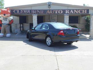 2011 Ford Fusion SE Cleburne, Texas 3