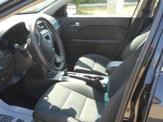 2011 Ford Fusion SE Cleburne, Texas 4