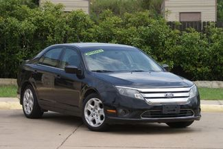 2011 Ford Fusion SE in Cleburne, TX 76033