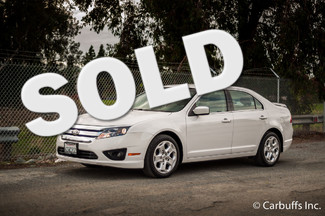 2011 Ford Fusion SE | Concord, CA | Carbuffs in Concord