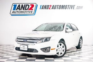2011 Ford Fusion SE in Dallas TX