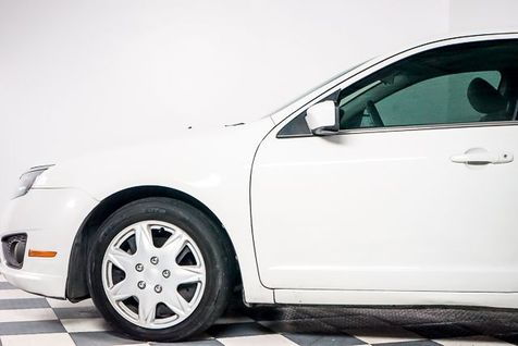 2011 Ford Fusion SE in Dallas, TX