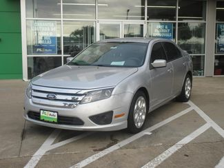 2011 Ford Fusion SE in Dallas, TX 75237