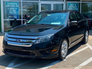 2011 Ford Fusion SE in Dallas, TX 75237