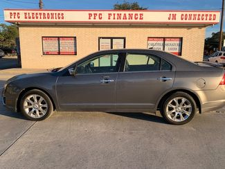 2011 Ford Fusion SEL in Devine, Texas 78016