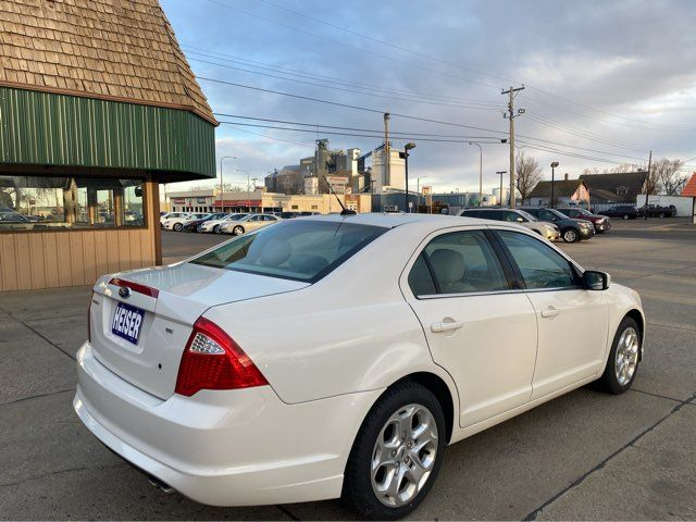 2011 Ford Fusion SE in Dickinson, ND 58601