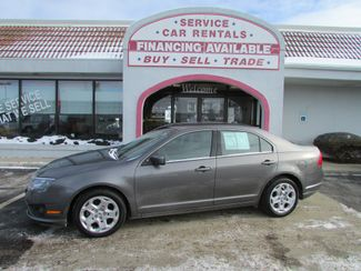 2011 Ford Fusion SE in Fremont OH, 43420