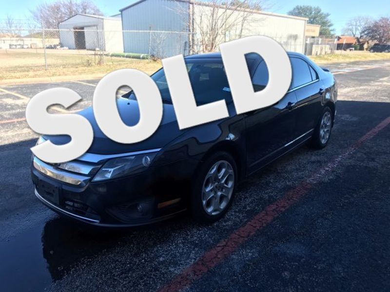 2011 Ford Fusion SE | Ft. Worth, TX | Auto World Sales LLC in Ft. Worth TX