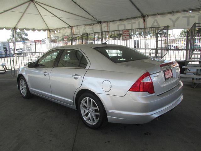 2011 Ford Fusion SEL Gardena, California 1