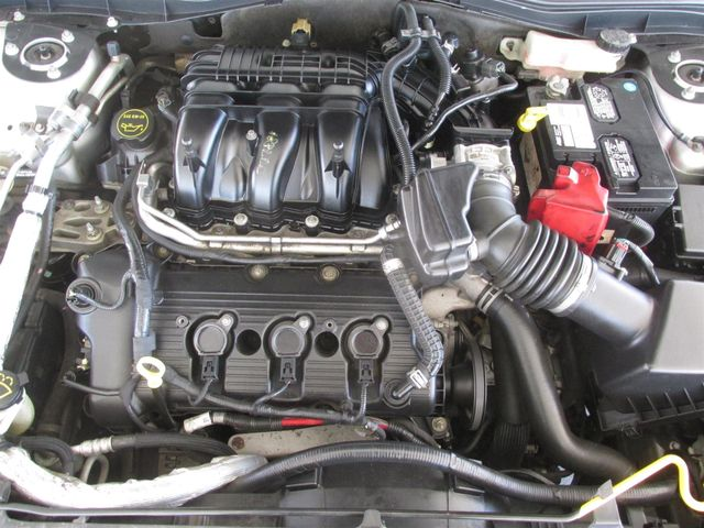 2011 Ford Fusion SEL Gardena, California 15