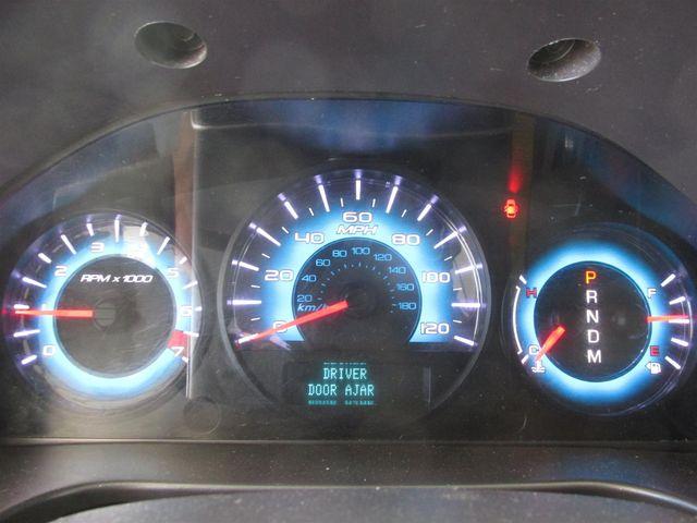 2011 Ford Fusion SEL Gardena, California 5