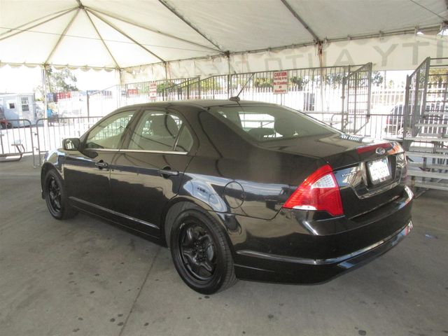 2011 Ford Fusion SE Gardena, California 1