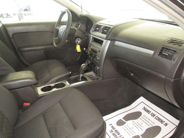 2011 Ford Fusion SE Gardena, California 8