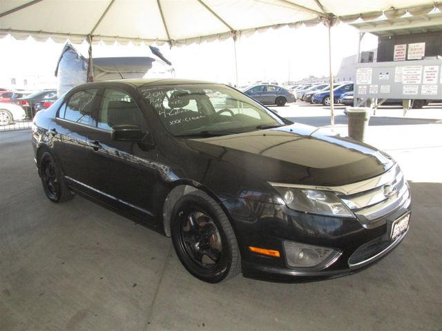 2011 Ford Fusion SE Gardena, California 3