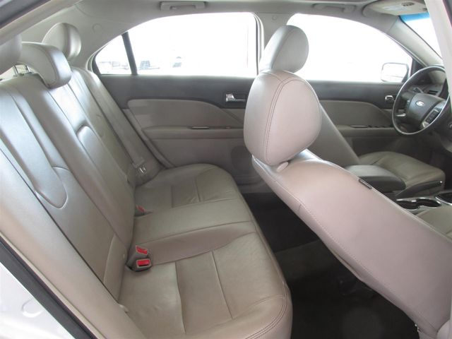 2011 Ford Fusion SEL Gardena, California 12