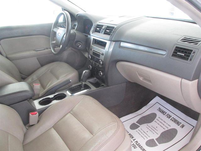 2011 Ford Fusion SEL Gardena, California 8