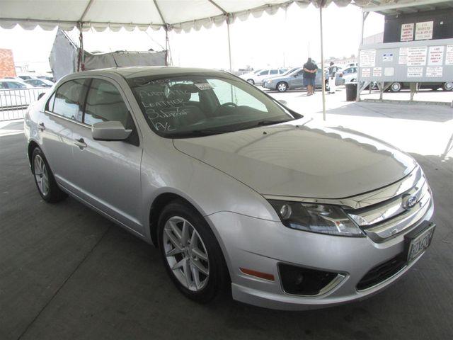 2011 Ford Fusion SEL Gardena, California 3