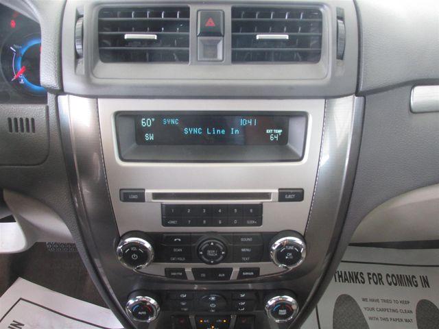 2011 Ford Fusion SEL Gardena, California 6