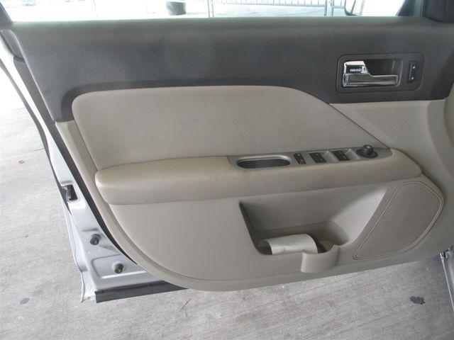 2011 Ford Fusion SEL Gardena, California 9