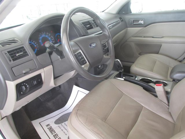 2011 Ford Fusion SEL Gardena, California 4