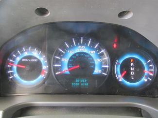 2011 Ford Fusion SE Gardena, California 5