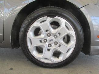 2011 Ford Fusion SE Gardena, California 14