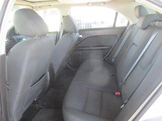 2011 Ford Fusion SE Gardena, California 10