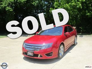2011 Ford Fusion SPORT in Garland