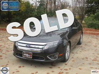 2011 Ford Fusion SEL in Garland
