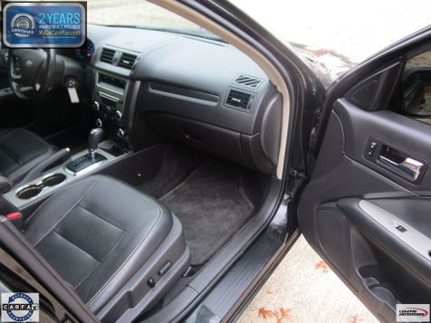 2011 Ford Fusion SEL in Garland, TX