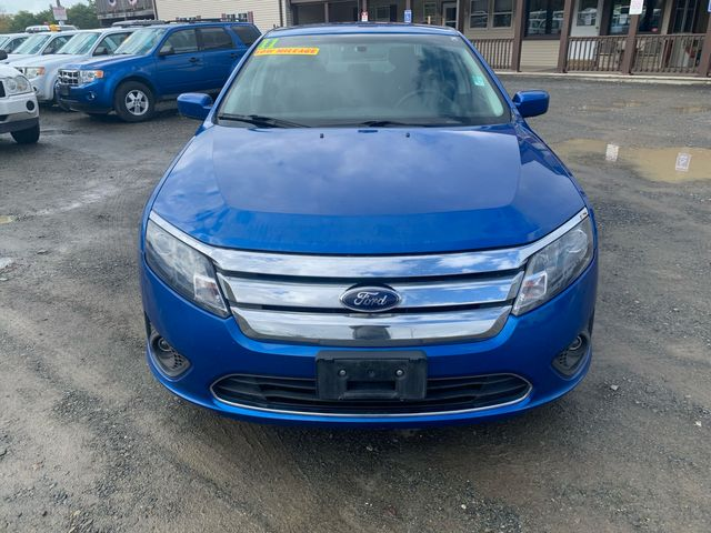 2011 Ford Fusion SE Hoosick Falls, New York 1