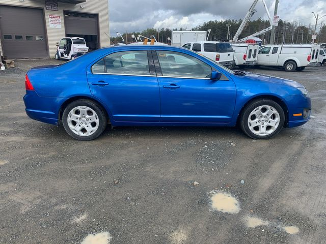 2011 Ford Fusion SE Hoosick Falls, New York 2
