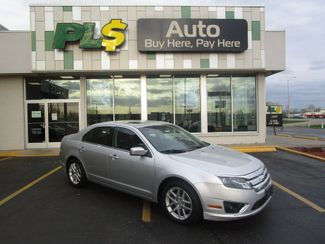 2011 Ford Fusion SEL in Indianapolis, IN 46254