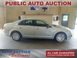 2011 Ford Fusion Hybrid | JOPPA, MD | Auto Auction of Baltimore  in Joppa MD