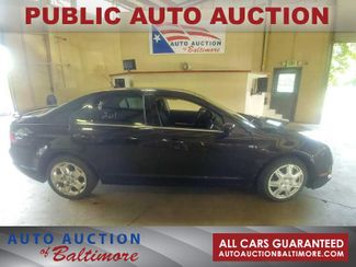 2011 Ford Fusion SE | JOPPA, MD | Auto Auction of Baltimore  in Joppa MD