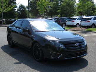 2011 Ford Fusion SE in Kernersville, NC 27284