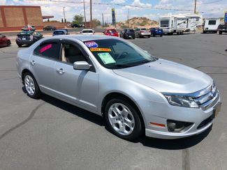 2011 Ford Fusion SE in Kingman Arizona, 86401