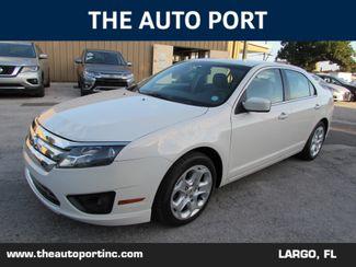 2011 Ford Fusion SE in Largo, Florida 33773