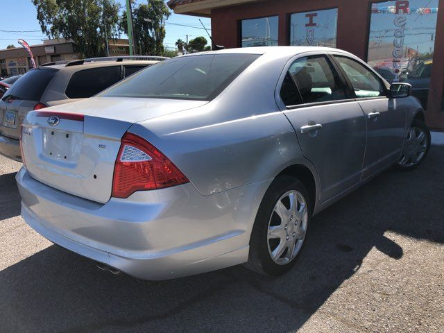 2011 Ford Fusion SE CAR PROS AUTO CENTER (702) 405-9905 Las Vegas, Nevada 2
