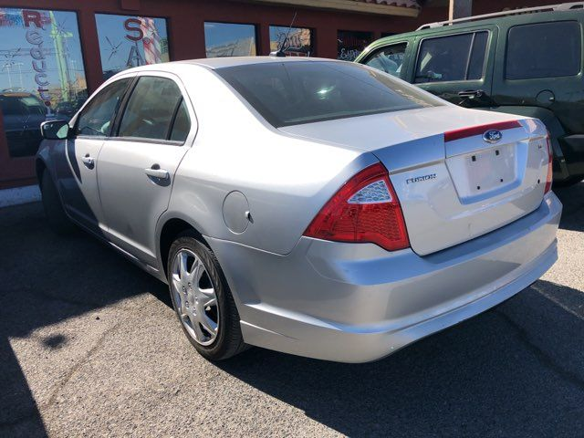 2011 Ford Fusion SE CAR PROS AUTO CENTER (702) 405-9905 Las Vegas, Nevada 3
