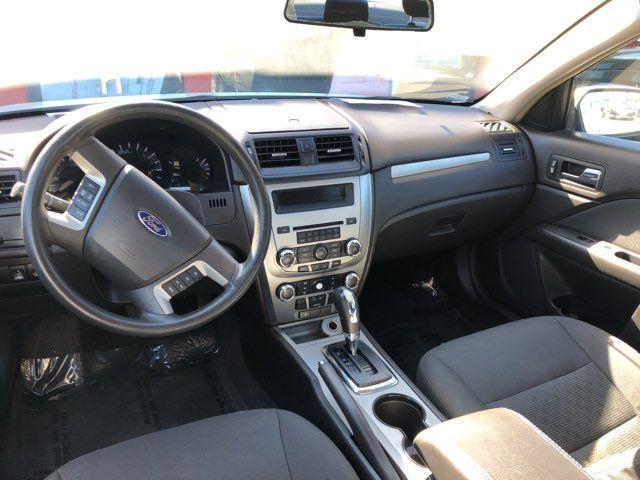 2011 Ford Fusion SE CAR PROS AUTO CENTER (702) 405-9905 Las Vegas, Nevada 5