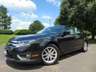 2011 Ford Fusion SEL in Leesburg Virginia, 20175