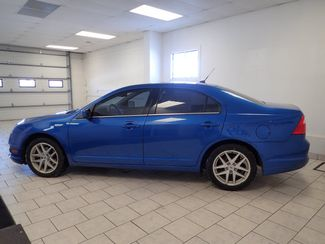 2011 Ford Fusion SEL Lincoln, Nebraska 1